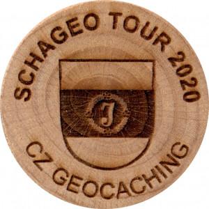 SCHAGEO TOUR 2020