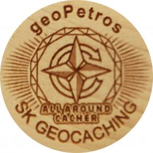 geoPetros