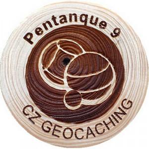 Pentanque 9