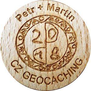 Petr + Martin