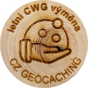 letní CWG výměna