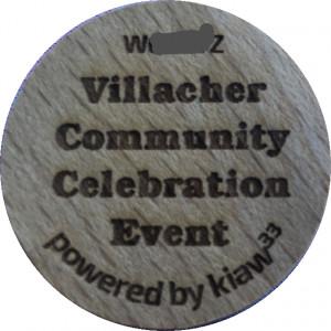Villacher Community Celebration Event