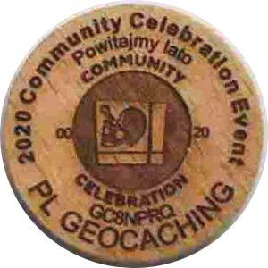 2020 Community Celebration Event