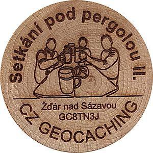 Setkání pod pergolou II.