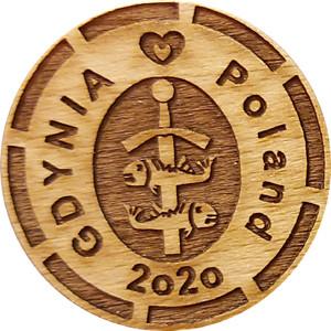 GDYNIA POLAND 2020