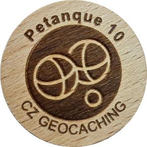 Petanque 10