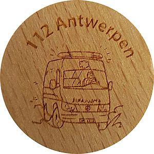 112 Antwerpen