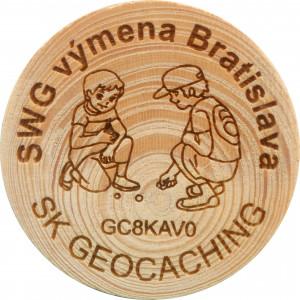 SWG výmena Bratislava