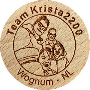 Team Krista2200