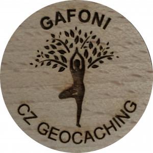 GAFONI