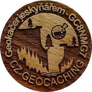 Geokačerjeskyňářem-GC8NMG7