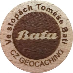 Ve stopách Tomáše Bati