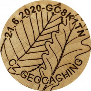 21.6.2020 GC8K1TN