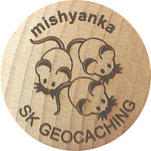 mishyanka