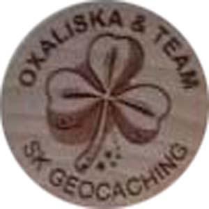 OXALISKA & TEAM