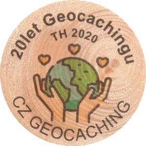 20let Geocachingu