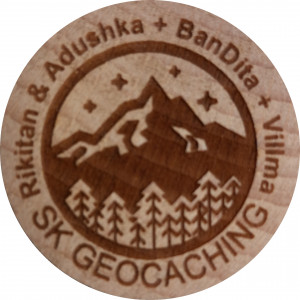 Rikitan & Adushka + BanDita + Villma