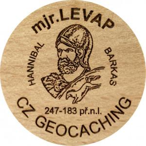 mjr.LEVAP