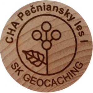 CHA Pečniansky les I