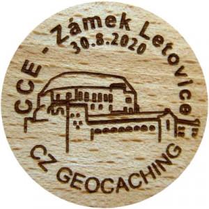 CCE - Zámek Letovice