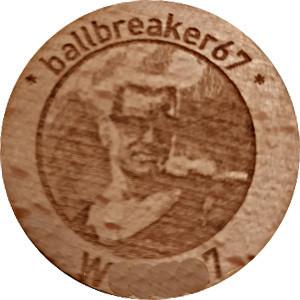 * ballbreaker67 *
