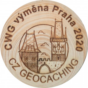 CWG výměna Praha 2020