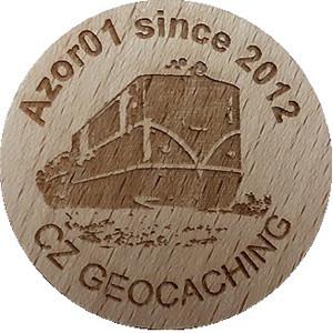 Azor01 since 2012