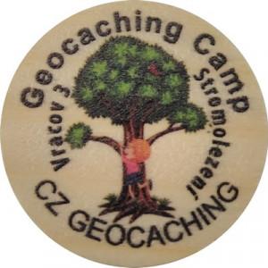 Geocaching Camp