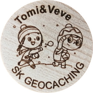 Tomi&Veve