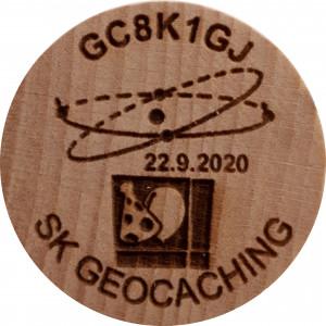 GC8K1GJ