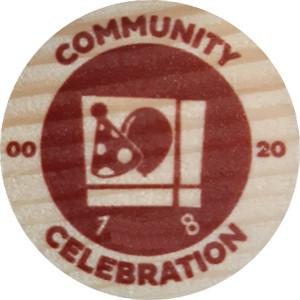COMMUNITY CLELEBRETION