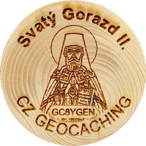 Svatý Gorazd II.