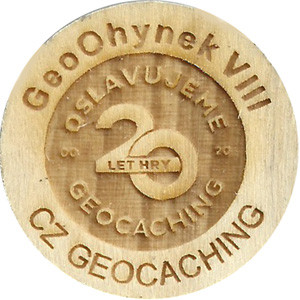 GeoOhynek VIII