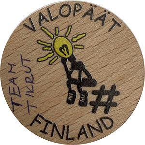 VALOPÄÄT FINLAND