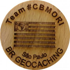 Team #CBMORI