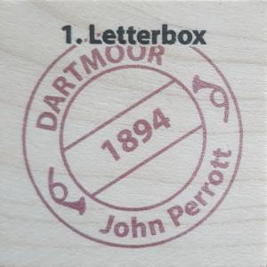 1.Letterbox
