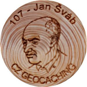 107 - Jan Šváb
