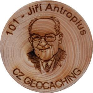 101 - Jiří Antropius