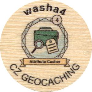 washa4