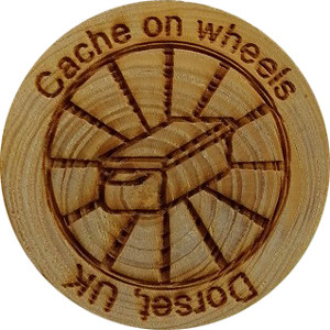 Cache on wheels