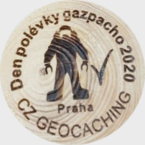 Den polévky gazpacho 2020