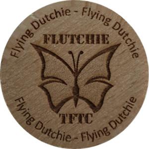 Flying Dutchie - Flying Dutchie