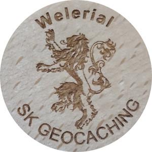 Welerial