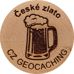 České zlato