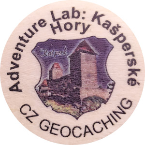 Adventure Lab: Kašperské Hory