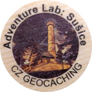 Adventure Lab: Sušice