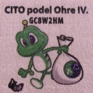 CITO podel Ohre IV.