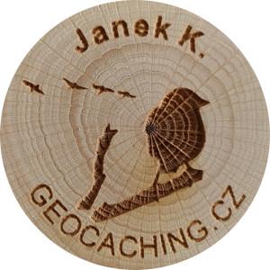 Janek K.