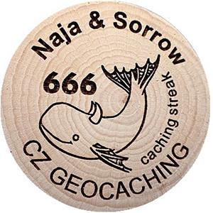 Naja & Sorrow