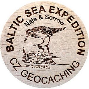 BALTIC SEA EXPEDITION